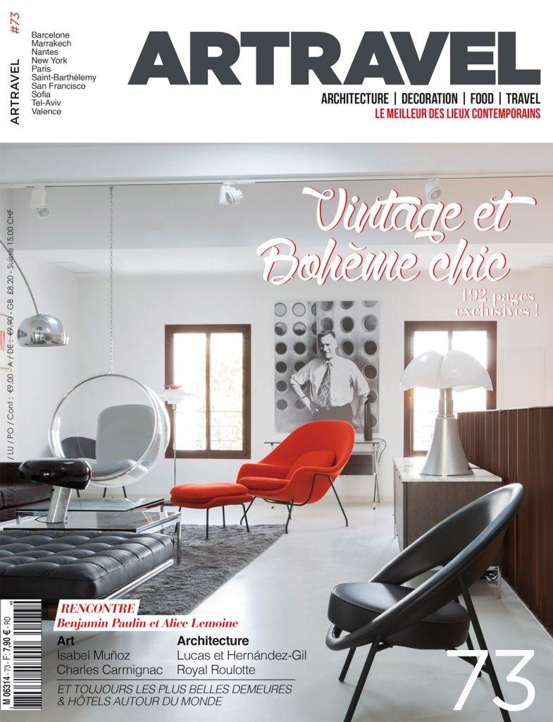 Cover of Vintage et bohème chic